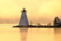 DGJ_4912 - Kidston Island Lighthouse