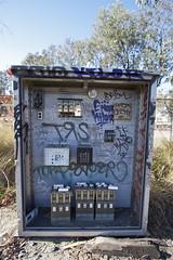 FART BARF PVSK (Chasing Paint) Tags: graffiti barf fart graff orangecounty dee oc 714 voa pvs evade evades pvsk deester