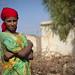 Baligubadle woman - Somaliland