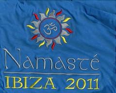 Namasté Ibiza 2011