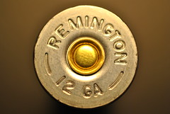 Remington [1/365] (samilynn789) Tags: macro metallic shell bullet shotgun ammo ammunition remington flickrchallengegroup flickrchallengewinner msh1211 msh12112