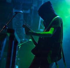 SK7_1424 (glidergoth) Tags: london punk goth o2 bands gigs gotham academy islington coldinberlin