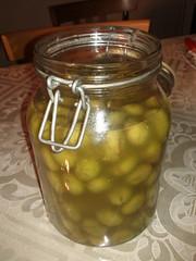 Olives - Ελιές