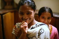 The NANNIES (N A Y E E M) Tags: poverty children slavery bangladesh servants chittagong nannies socialinjustice shahida azeema ashkardighirpar wifesplace