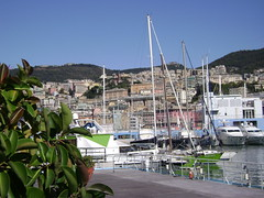 Genoa old harbour (Dialogue-in-the-Dark) Tags: italy international did venue dialogue dialogueinthedark dialogonelbuio didinternational