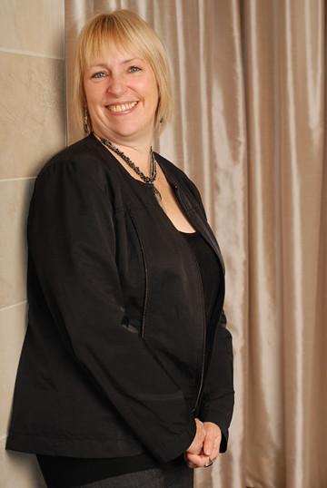 Jo Ann Thériault
