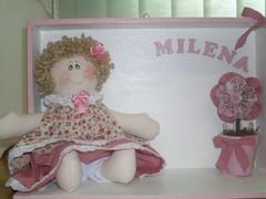 SDC19432 (Arte em Familia) Tags: flores bonecas fuxico kithigienico