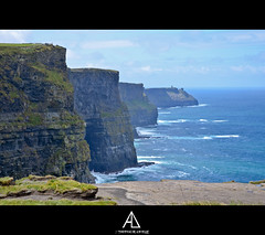 Cliffs of Moher - Explore (Alexis.D) Tags: irland eire cliffs falaise moher irlande