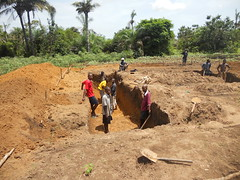 pip2 digging pits