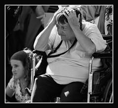 Oh Noooo! (maoby) Tags: life street camera portrait people children square fun model nikon friend noir montral you top live professional beaut rue enfant personnes fou raz fatal floue bibitte mortelle follie provocation dmon bobkurt