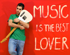 08 - Music is the best Lover (Playerdue Lighting) Tags: community concorso lamusica playerduelighting