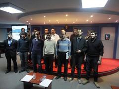 Konya Sanayi Odası - Arama Motoru Optimizasyonu Eğitimi - 13.12.2011 (18)