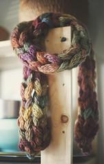 Wink (whitneybee) Tags: knitting yarn link crafty berocco ravelry