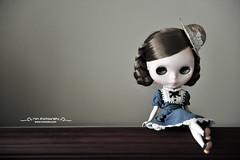 Very Vicky Blythe