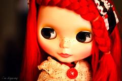 Ciara Red Hot Girl!!
