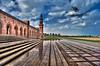 Sultan Qaboos Grand Mosque (vineetsuthan) Tags: hdr sultanqaboosgrandmosque nikond700 vineetsuthan