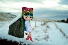 Okanogan Winter