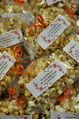 "St. Louis Snow Cone's Caramel PopCorn • <a style=""font-size:0.8em;"" href=""http://www.flickr.com/photos/85572005@N00/6630250175/"" target=""_blank"">View on Flickr</a>"