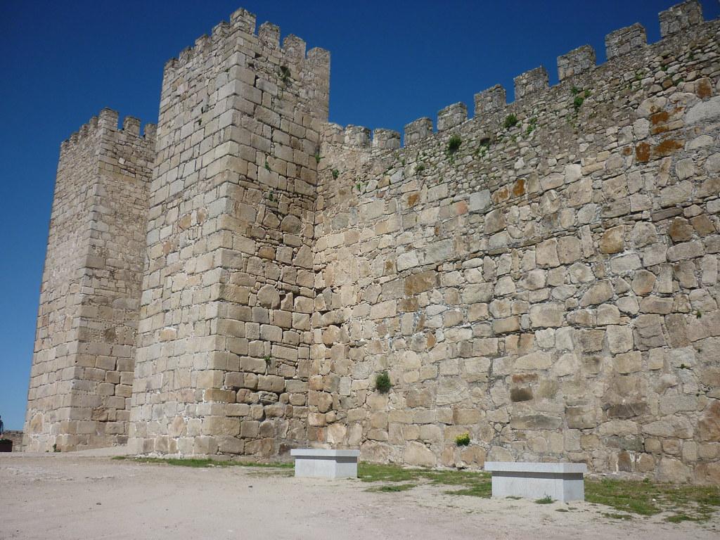 Image result for castillo de trujillo free photo stock