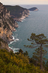 """The Trail to Portovenere • <a style=""""font-size:0.8em;"""" href=""""http://www.flickr.com/photos/55747300@N00/6650535593/"""" target=""""_blank"""">View on Flickr</a>"""