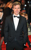David Kross War Horse - UK film premiere held at the Odeon Leicester Square - Arrivals. London, England