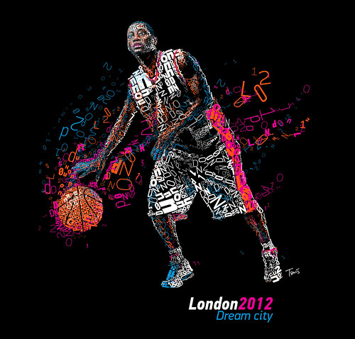 London 2012: Dream city / Charis Tsevis