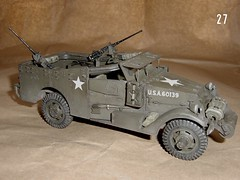M3A100 (AirFixLover2) Tags: from old max us scout kit command m3a1