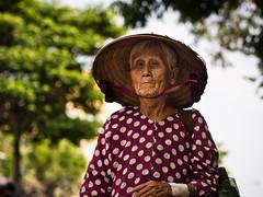 Suspected hostile, Can Tho - Mekong Delta (adde adesokan) Tags: street travel people pen photography asia streetphotography documentary olympus vietnam cantho ep3 streetphotographer m43 mft nonla mirrorless microfourthirds theblackstar mirrorlesscamera streettogs addeadesokan