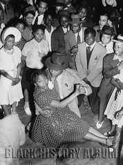 Dancing Fools | 1939 (Black History Album) Tags: washingtondc dancers jazzclub williamgottlieb