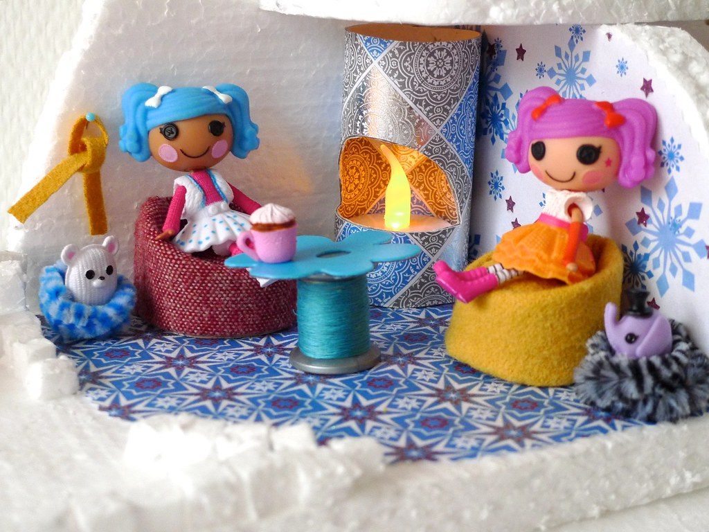 Lalaloopsy Bedroom The Worlds Best Photos Of Crafting And Lalaloopsy Flickr Hive Mind