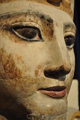 Penn Museum (PMillera4) Tags: philadelphia face museum nikon egypt mummy archeology mummies anthropology ancientegypt universityofpennsylvania pennmuseum