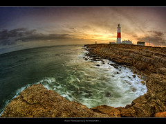 9.2012 - Portland Bill.Frame (Pawel Tomaszewicz) Tags: camera light wallpaper england sky eye colors beautiful architecture clouds photoshop canon portland eos lights bill europe angle wide wideangle fisheye dorset lightning fotografia hdr fable hdri anglia pawel architektura chmury photomatix wyspa wyspy eos400d 1200x800 tomaszewicz paweltomaszewicz