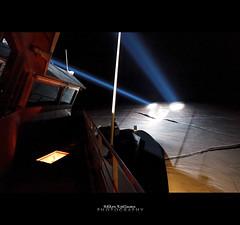 Lighting up the North Pole (Hkon Kjllmoen, Norway) Tags: ocean light cold ice water beautiful dark place north pole arctic abigfave flickrdiamond mygearandme