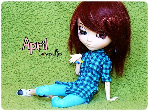 16Pullip Souseisekiby Corapullip One who lives for Angry Birds O