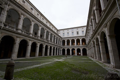 """Sant'Ivo alla Sapienza • <a style=""""font-size:0.8em;"""" href=""""http://www.flickr.com/photos/89679026@N00/6751706049/"""" target=""""_blank"""">View on Flickr</a>"""