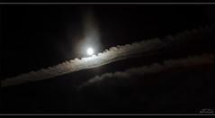 Moonlight I (Taramur) Tags: sky cloud moon night dark mond nacht himmel wolke wolken moonlight dunkel mondlicht