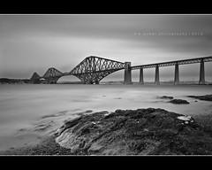 [4|52] ~ Black & White (w.mekwi photography) Tags: longexposure bridg
