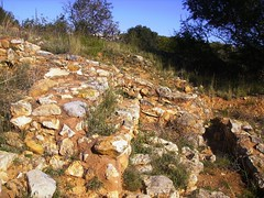Torrell (Almassora) (ovando) Tags: arqueologa ibero yacimiento almassora