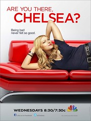 Are You There Chelsea s1