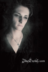 alessio (BlackDorian) Tags: portrait texture halloween photomanipulation dark fotomanipolazione