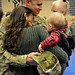 170th Soldiers Return From Afghanistan