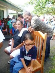 Unan Leon 2012 Dental Care Brigade to Pearl Lagoon 2 (FADCANIC) Tags: nicaragua williamscollege lagunadeperlas saih unanlen fadcanic pearllagoonacademyofexcellence indigenousandafrodescendents