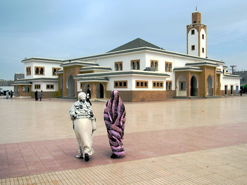 New Mosque, Dakhla