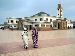 New Mosque, Dakhla