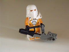 Swtor- Trooper (Legonardo Da Bricki) Tags: old trooper star republic lego da wars bricki swtor legonardo