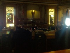Colorado Senate Chambers