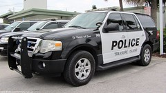 Treasure Island Police (FormerWMDriver) Tags: ford expedition sport truck police utility cop vehicle law enforcement emergency suv department cruiser patrol dept 1920x1080 treasureislandpolice