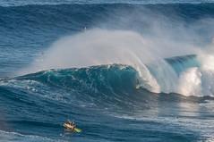 Jaws (rifrazioneriflessa) Tags: hawaii surf maui surfing jaws jan2014 gennaio2014