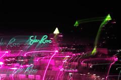 Eden Roc at Miami, FL (LaMaru89) Tags: beach night lights hotel miami neonlights eden fl xd edenroc denoche locuaz physiograms fisiograms fisogramas