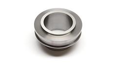 UFO (Rudy Malmquist) Tags: metal circle shot michigan parts ufo round product fenville metallurgicalhighvacuum